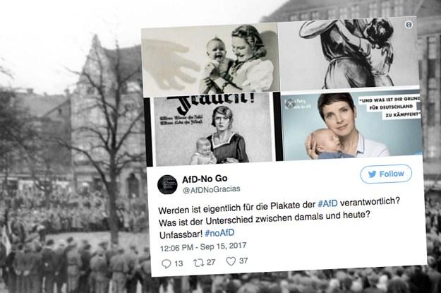 21 Tweets die zeigen, dass sich Ereignisse aus den 1930ern gerade vor unseren Augen wiederholen