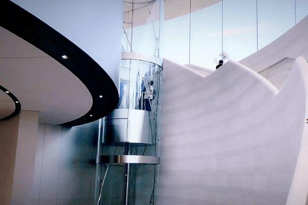 iPhoneが発表された劇場に、建築家たちが「狂気」と漏らす理由