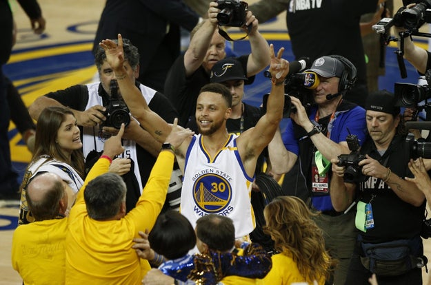 President Trump used Twitter on Saturday to disinvite Steph Curry from the White House, after the Warriors player said he would skip the team's traditional championship visit to Washington in protest.