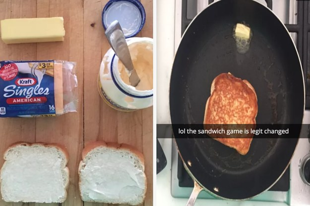 12 Food Hacks We Know Actually Work Because We Tried Them