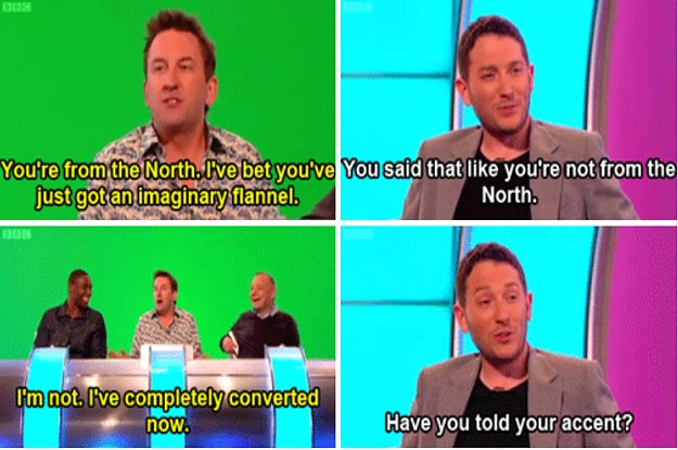 """17 Moments From """"Would I Lie To You?"""" That Will Always Be Funny"""