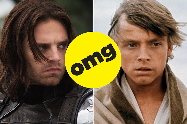 Sebastian Stan And Mark Hamill Look Freakishly Alike And The Internet Is Freaking Out