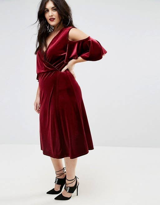 Get it from ASOS for $40 (sizes 12–20) or $35 (sizes 4–12).
