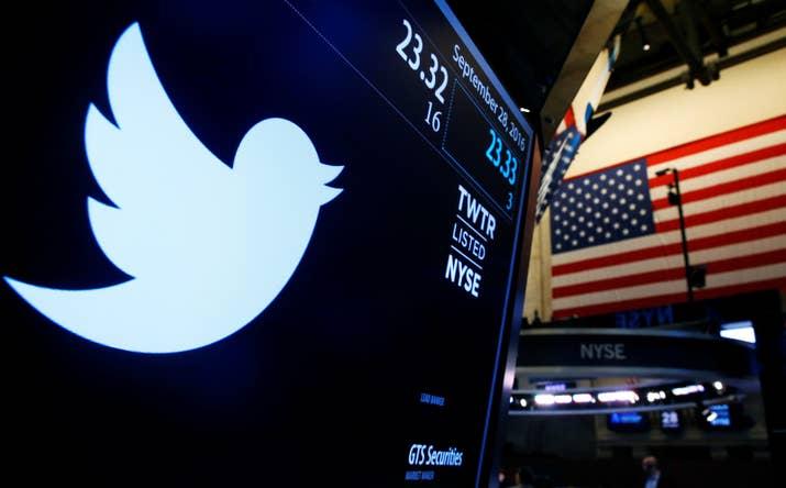 As Facebook Reveals Dark Posts, Twitter Keeps Them Hidden