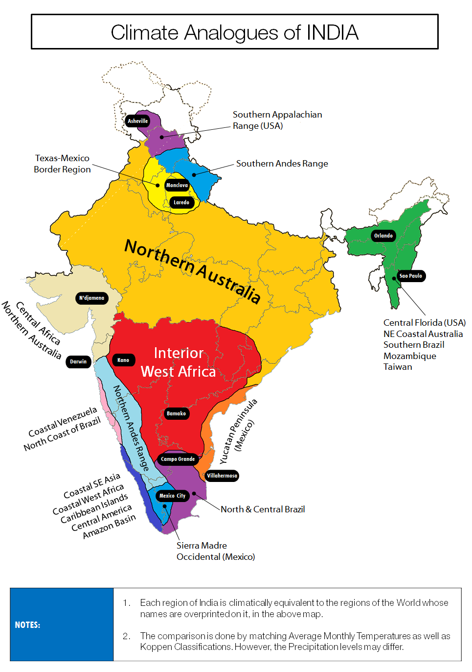 16 Fascinating Maps Thatll Change Your Perception Of India-3592