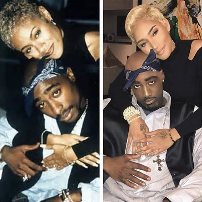 2 please tell me how you copy paste jada and pac two whole entire people how