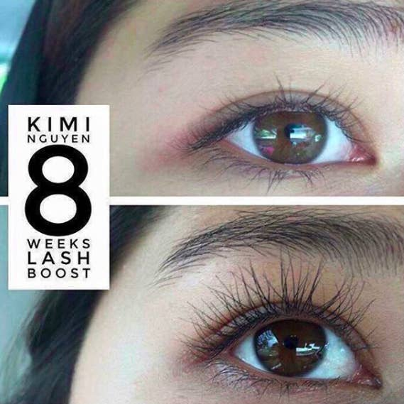 17 Eyelash Transformations That Will Make You Believe In Miracles