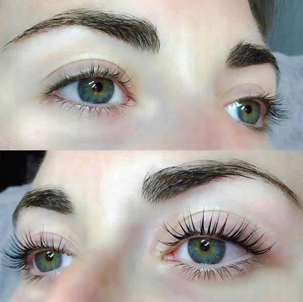 38e40ff1b25 17 Eyelash Transformations That Will Make You Believe In Miracles