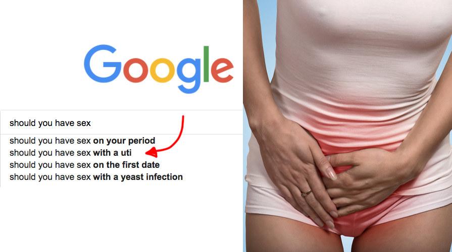 Секс google