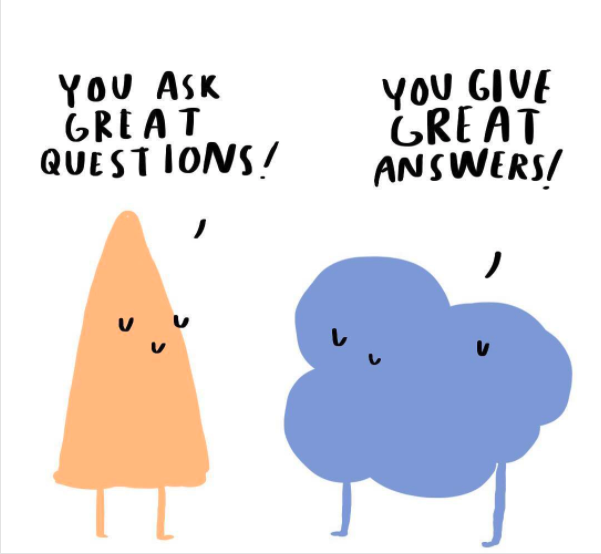 If you can, tell a trusted friend or family member about your anxious thoughts.