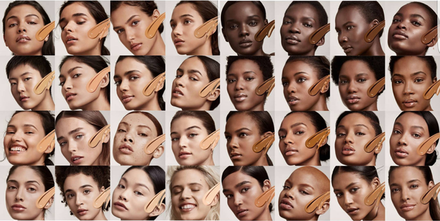 Earlier this month, the megastar dropped her highly anticipated makeup line Fenty Beauty, and people are STILL gagging over the brand's quality and inclusivity, especially those 40 foundation shades.