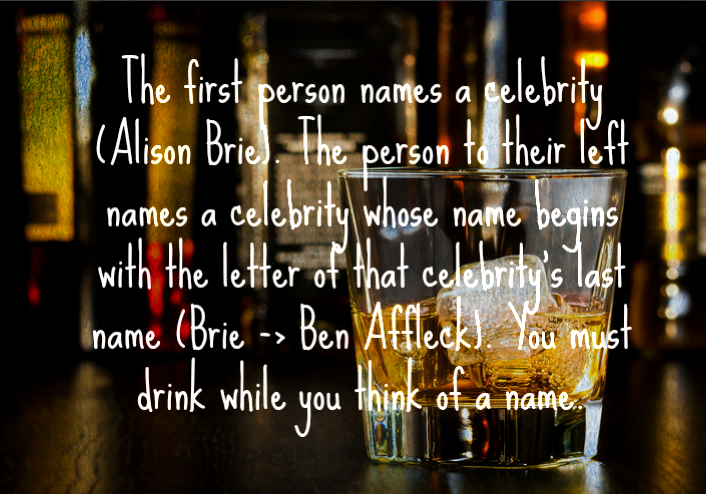 Three-Letter Celebrity First Names Quiz - By BanjoZebra
