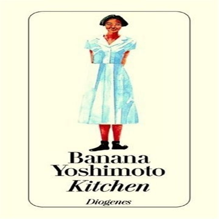Kitchen By Banana Yoshimoto: 23 Brilliant Books That Are Short Enough To Read In A Weekend