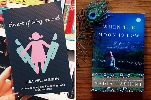 31 Young Adult Books With Diverse Characters Literally Everyone