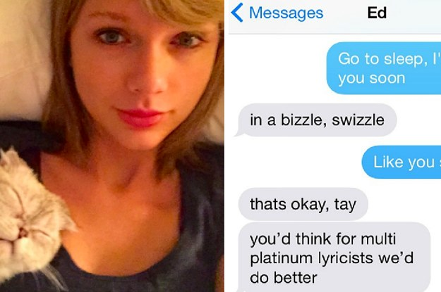 13 Of The Old Taylor Swift's Most Iconic Now-Deleted Instagrams