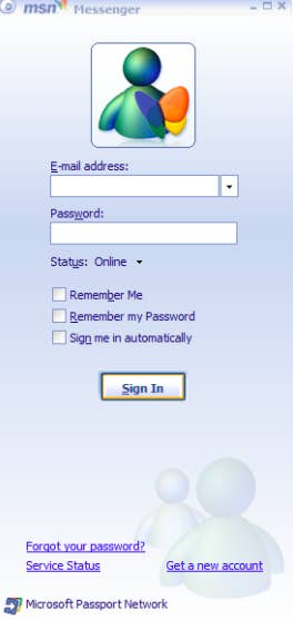 my msn hotmail sign in