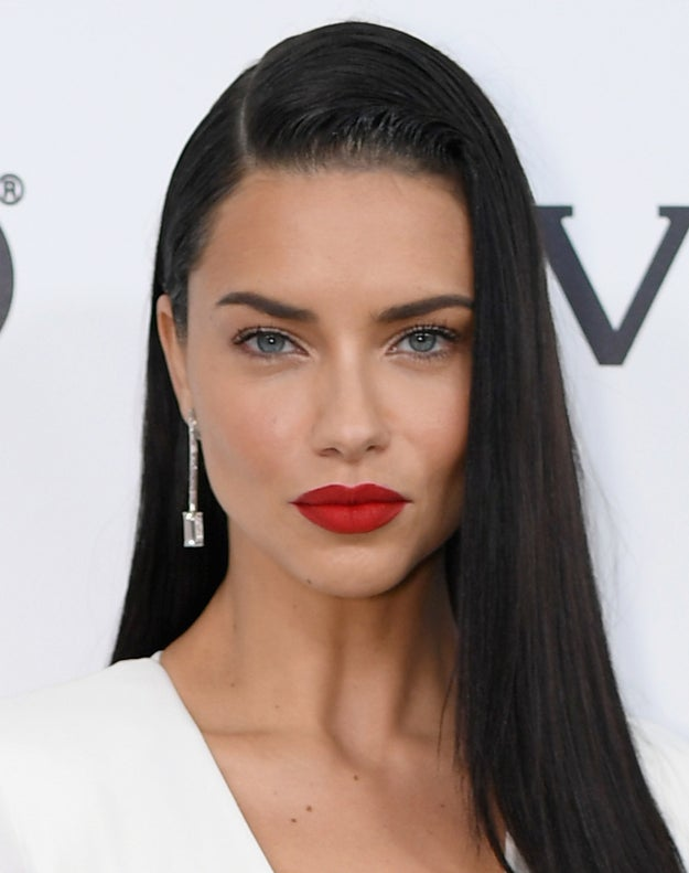 Some might say Adriana Lima is the greatest VS model of all time, and we'd agree.