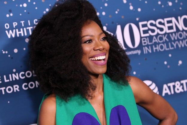 The sheer presence of Yvonne Orji reminds every black girl of their magic.