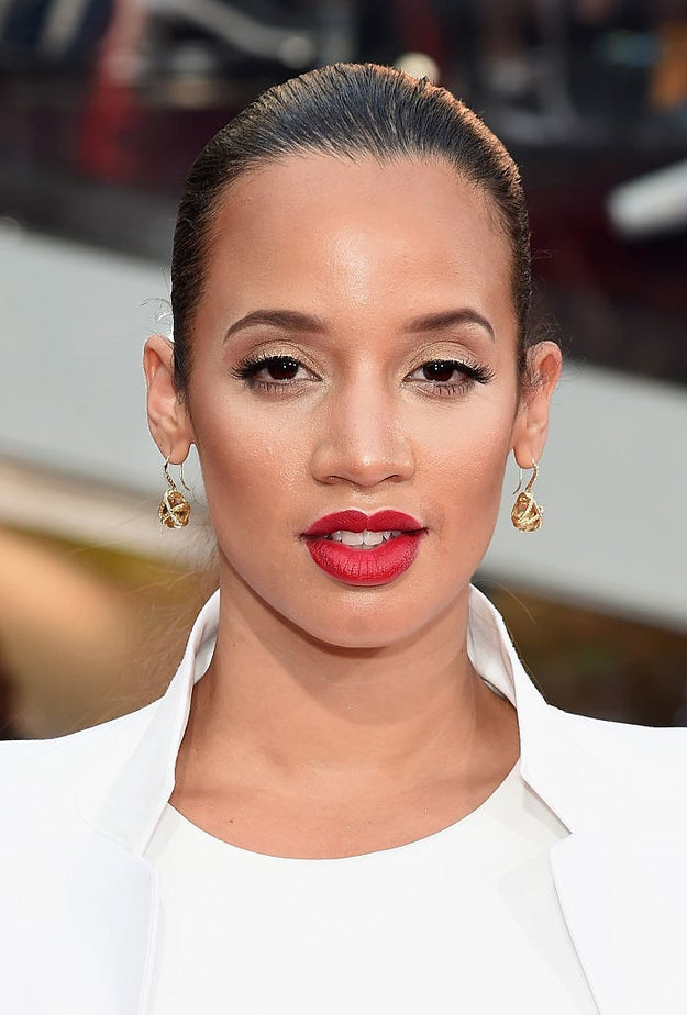 Dascha Polanco is leading by example in these streets, showing us how to love every bit of ourselves.