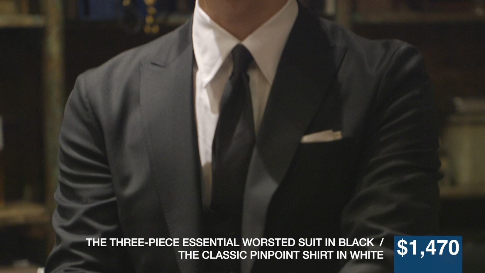 We Tried On Suits Ranging From $399 To $7,900 To See Which