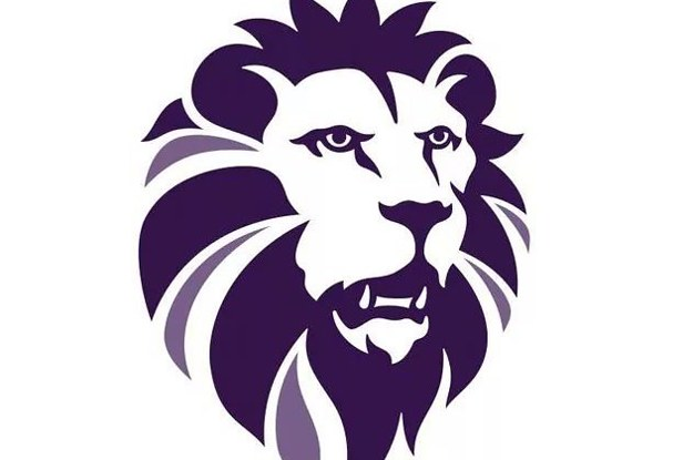 ukip has a new lion logo and people have some views