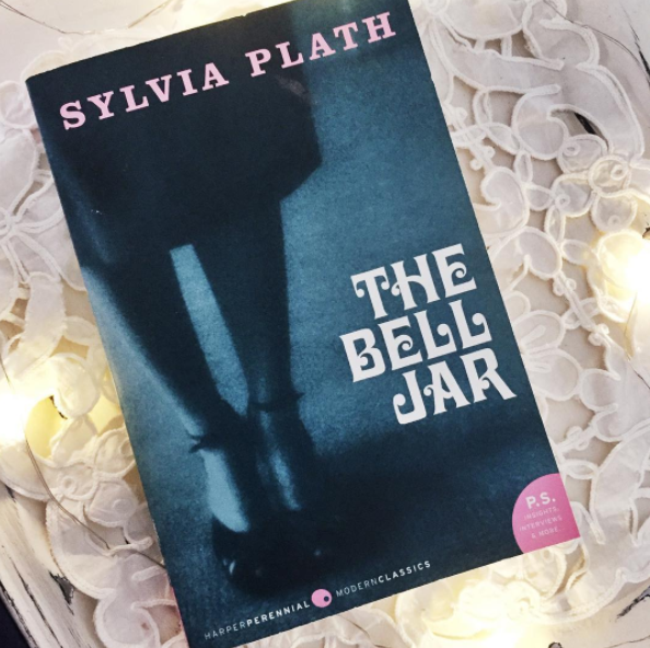 character analysis of esther greenwood in the bell jar by sylvia plath Mel evans takes a look back at the bell jar by sylvia plath, 50 years on classic book: the bell jar  the central character, esther greenwood,.