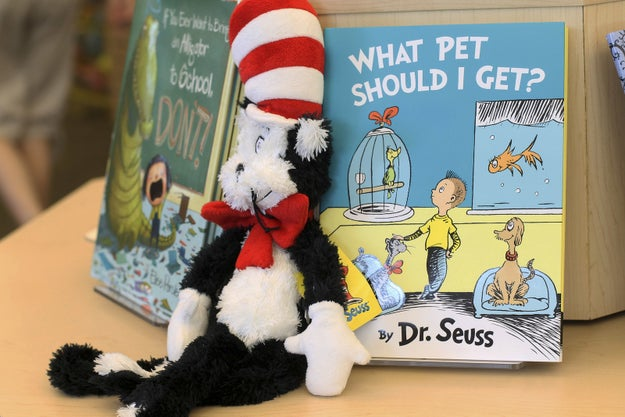 """Soeiro also criticized Trump for her choice of books, calling Dr. Seuss a cliché and noting that his illustrations were often """"steeped in racist propaganda, caricatures, and harmful stereotypes."""""""