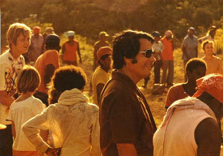 """Rare Photos From Jonestown, the Deadliest Cult in American History"" — Vice"