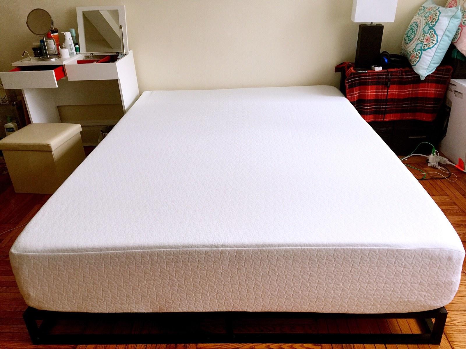 Best memory foam mattress topper 2020 uk