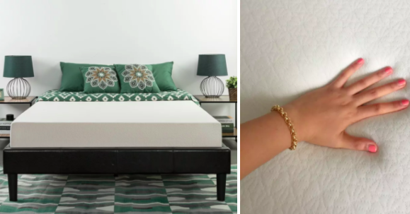 This Affordable Memory-Foam Mattress Will Give You The Best Sleep Of Your Life