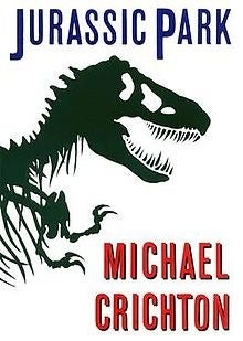 While developing the screenplay for ER with Michael Crichton, Spielberg found out about Crichton's plans to write Jurassic Park. Immediately after, Spielberg influenced Universal to purchase the film rights.