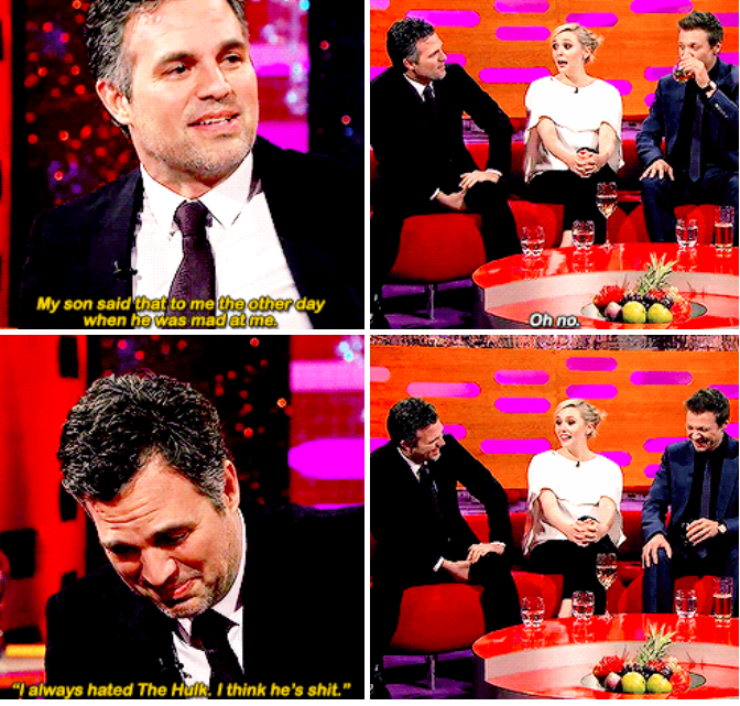 """Anne Hathaway Graham Norton: 21 Moments From """"The Graham Norton Show"""" That'll Make You"""