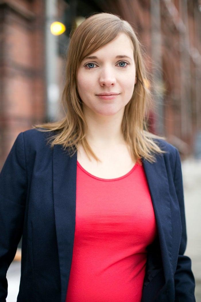 Anne Wizorek ist selbstständige Beraterin für digitale Medien, Autorin und feministische Aktivistin.