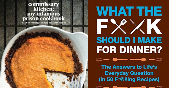 18 wildly entertaining cookbooks to inspire your next feast forumfinder Choice Image