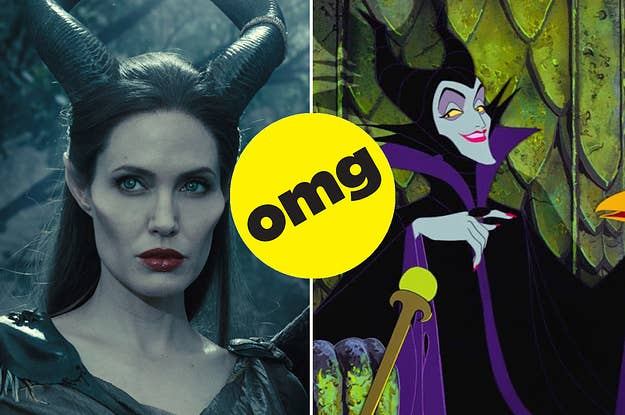 Angelina Jolie Explains The Twist Ending Of