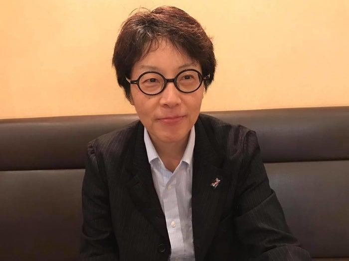「問題ある医療情報を叩くだけでは患者は救われない」と訴える桜井なおみさん。