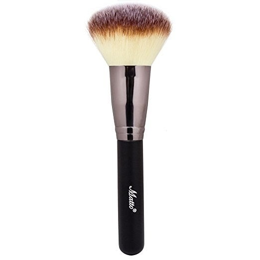 Get the foundation brush here.