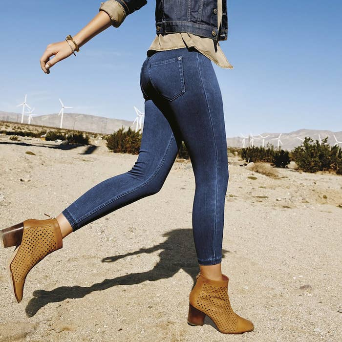 best selling limpid in sight super service 20 Ridiculously Comfy Jeans Brands That People Actually Swear By