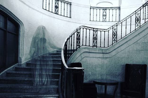 29 Creepy Places In Ohio That Will Terrify You