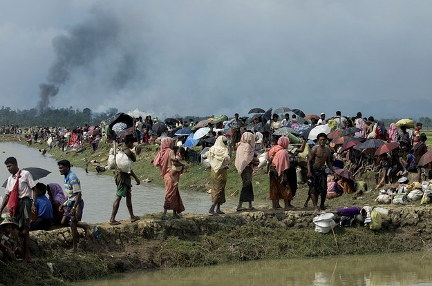labour-says-britain-must-stop-funding-the-burmese-2-14113-1504694514-0_dblbig - ROHINGYA, 'the world's most persecuted minority' - World Daily News