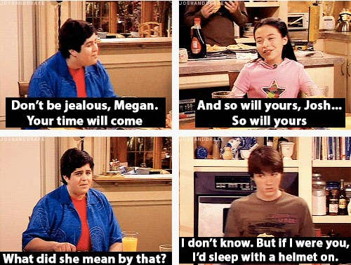 Nobody Is As Iconic As Megan From \