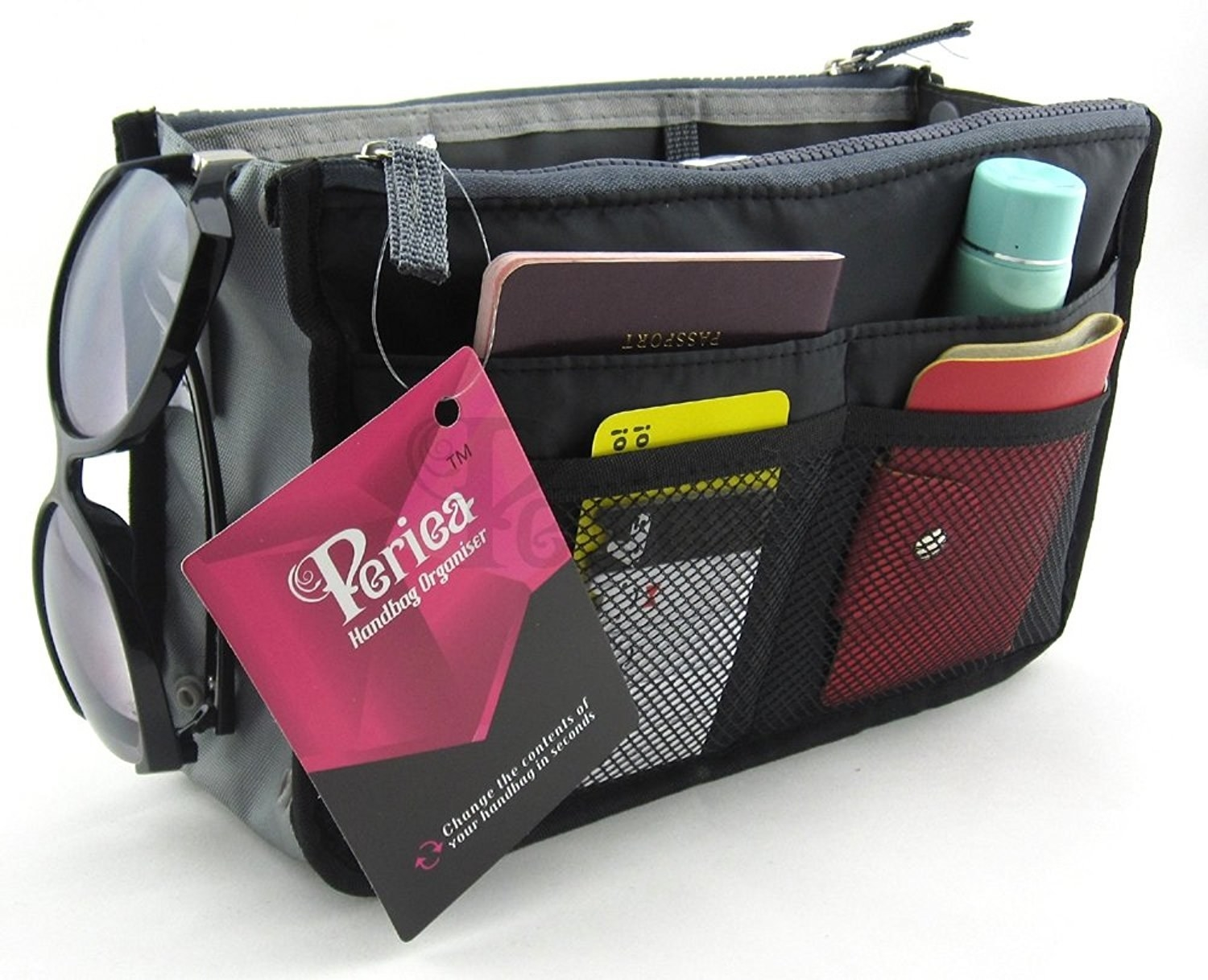 7a876b7ad0f0 12. An organizer that ll help your bag reach a level of neatness beyond  your wildest imagination. Just move it when you decide to switch bags.