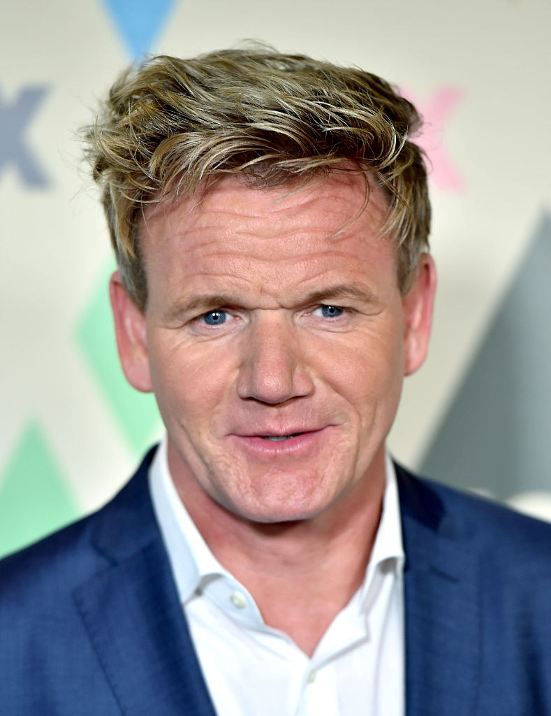 14 surprising facts you didn t know about gordon ramsay cetusnews