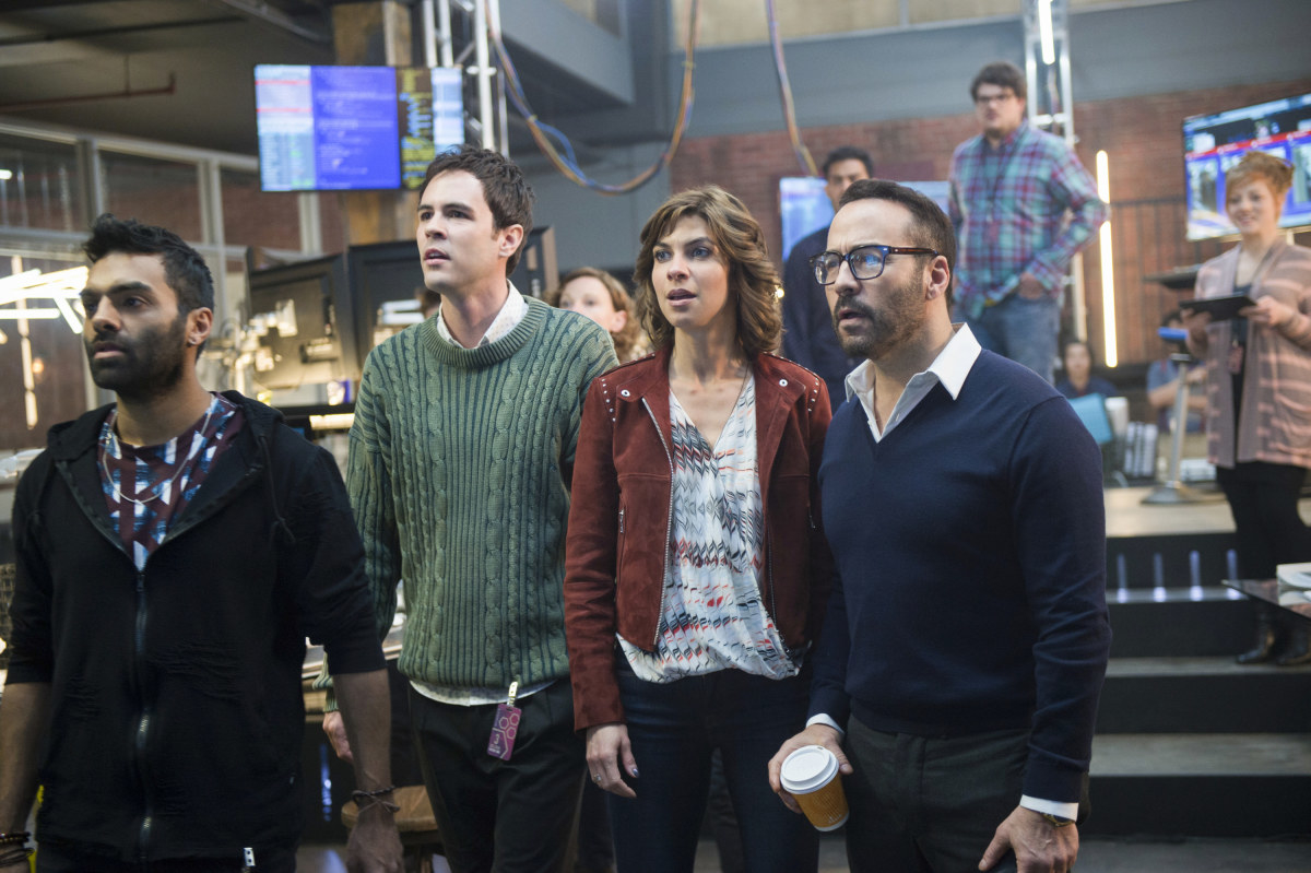 13 Fall Shows To Be Excited About, 10 To Give A Chance ... - photo#32