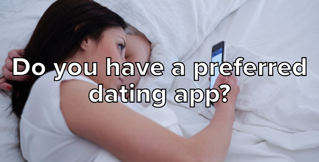 Opinions on dating apps