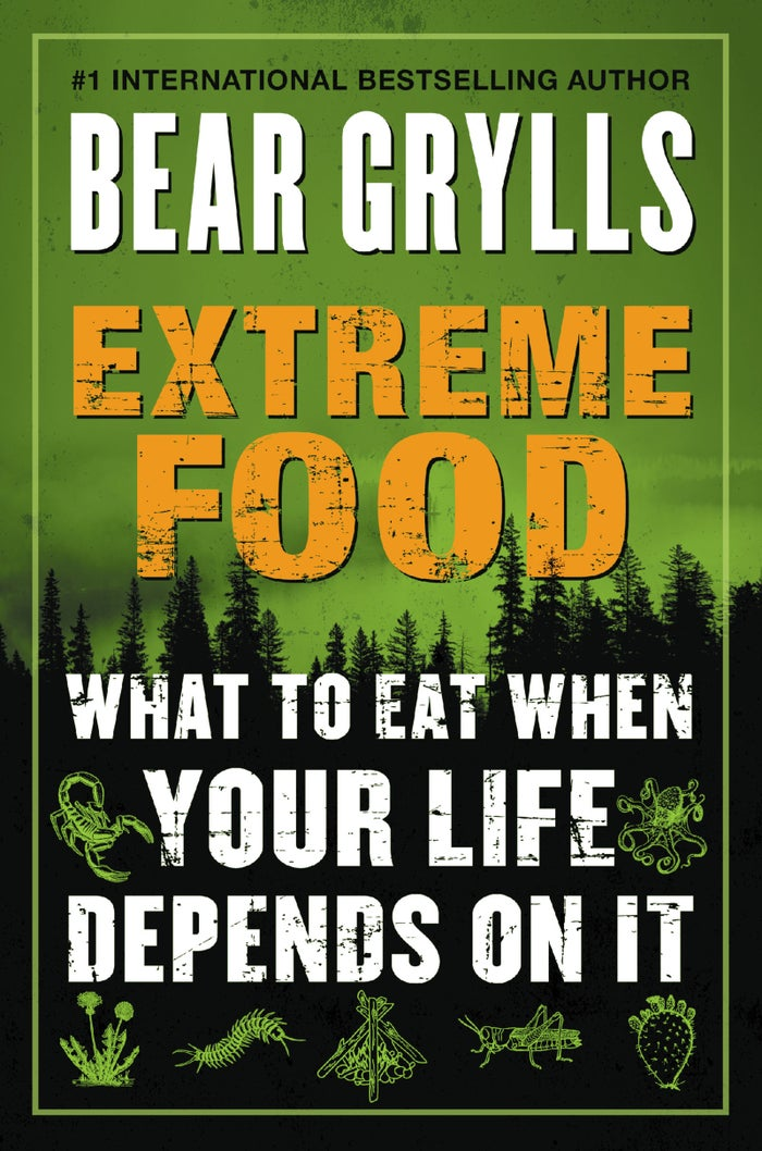 "Promising review: ""This book just doesn't tell you what to eat, but how to get it, clean it, cook it, and save it if possible. It explains different knots and ways to be better prepared for what can come your way in the wild. An absolute must-have with very valuable knowledge."" —JKGet it at Jet or on Amazon for $9.97."