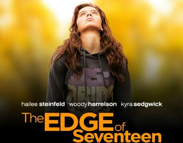 I rented this charming little film just a few weeks before it became available on Amazon Prime video, and I enjoyed it so much I'm not even sorry I spent actual money on it. Fans of Juno and Me, Earl, and the Dying Girl will love this coming of age about a grumpy but witty teen trying to sort her life out, story starring Hailee Steinfeld.Watch it on Amazon Prime in the UK.Or, check out Atypical on Netflix – I happily binged all eight episodes this week.