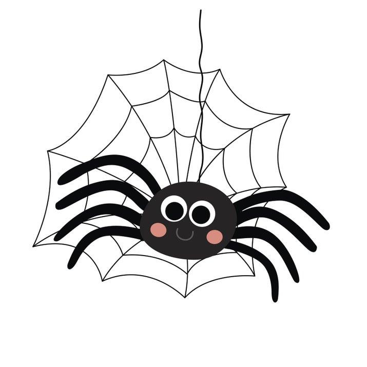 O cérebro de uma aranha é tão gigantesco, que sua cabeça não tem espaço para ele. Todo esse cérebro extra acaba extravasando para as pernas da aranha... Como se as aranhas já não fossem aterrorizantes o suficiente. Os cientistas acreditam que isso pode explicar a incrível capacidade dos aracnídeos de tecer teias.P.S.: Se quiser uma imagem real de uma aranha, pesquise no Google, seu monstro. Eu quis poupar todos da visão de uma aranha de verdade.