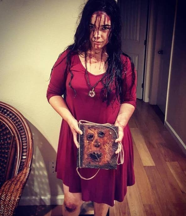 35 genius halloween costume ideas for movie lovers
