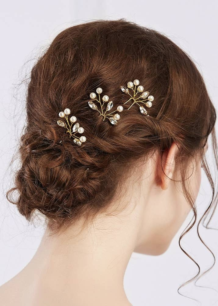 Hair Accessories That Ll Distract From How Dirty Your Hair Is
